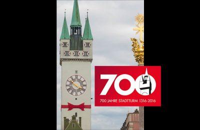 700 Jahre Stadtturmfest