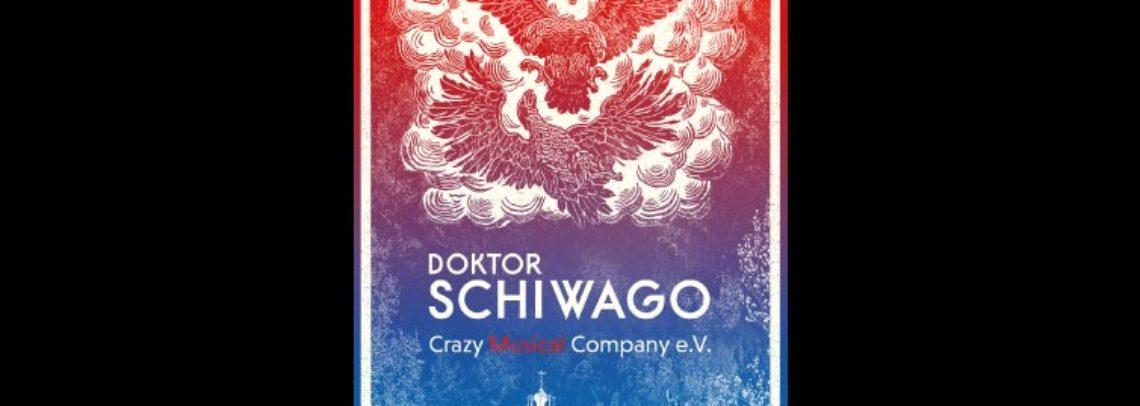 Doktor Schiwago | Das nächste Großprojekt der Crazy Musical Company im Frühjahr 2019